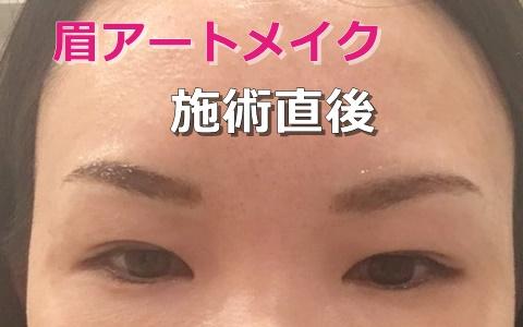 artmake眉