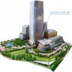 東京ミッドタウン皮膚科形成外科ノアージュの特徴と詳細