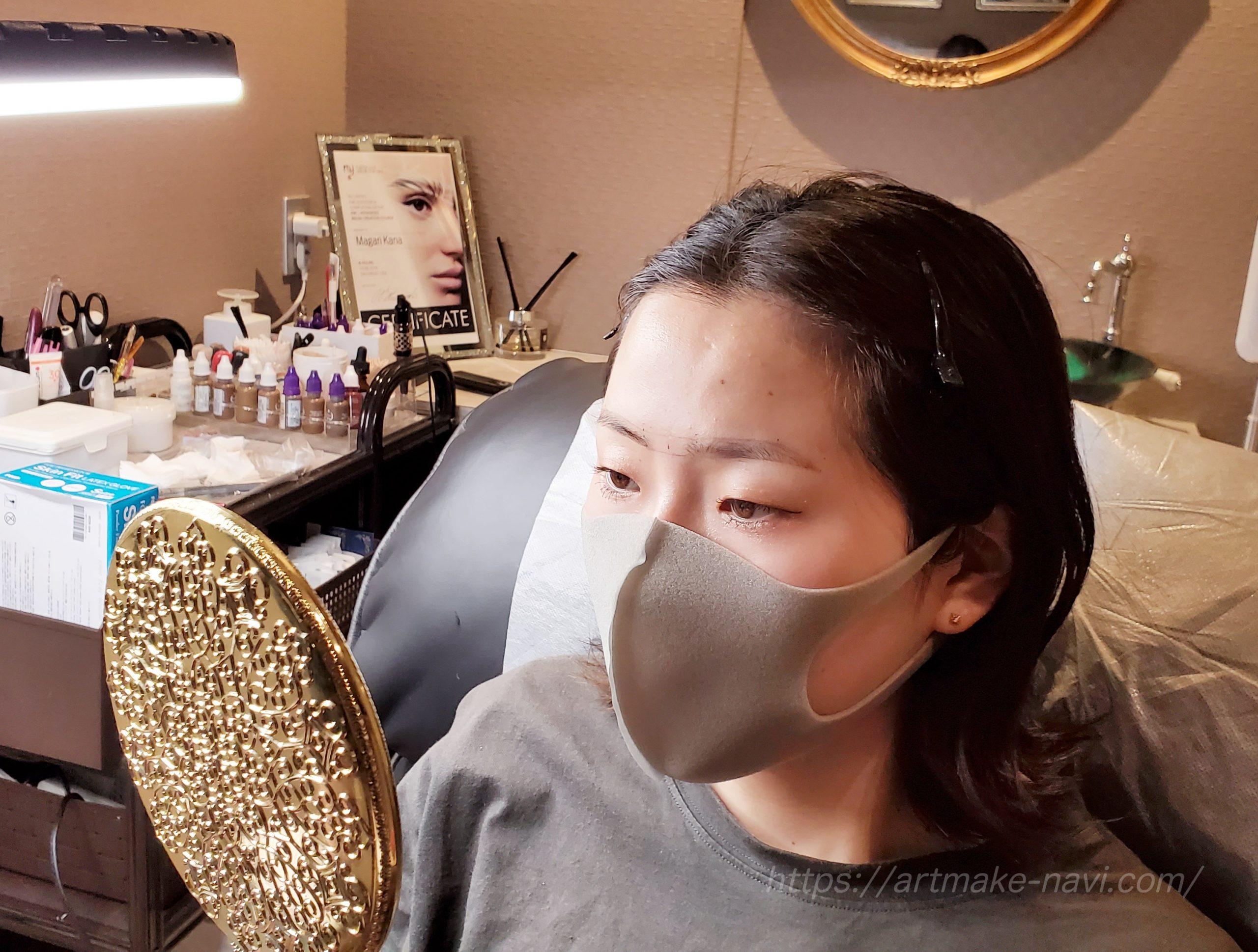 心斎橋グレース体験-デザイン